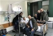 پیام تسلیت مدیرکل هنرهای نمایشی برای درگذشت حسین محباهری +زمان تشییع