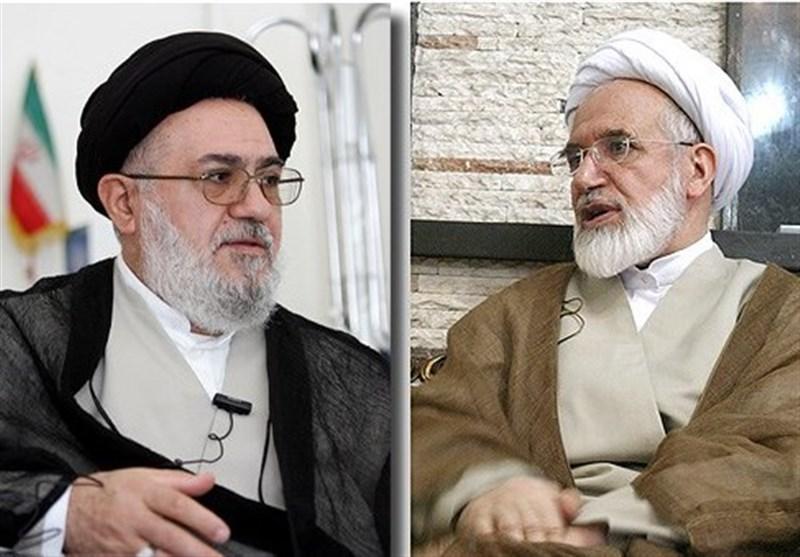 «موسوی خوئینیها» ادعای کروبی درباره علت شکست جناح چپ در مجلس چهارم را رد کرد