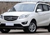 قیمت خودرو امروز 1397/10/26|چانگان 1 میلیون تومان ارزان شد