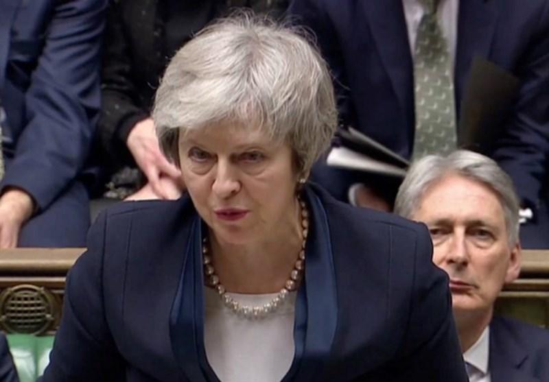 تلاش نهایی «ترزا می» برای گرفتن رای موافق پارلمان درباره توافق برگزیت