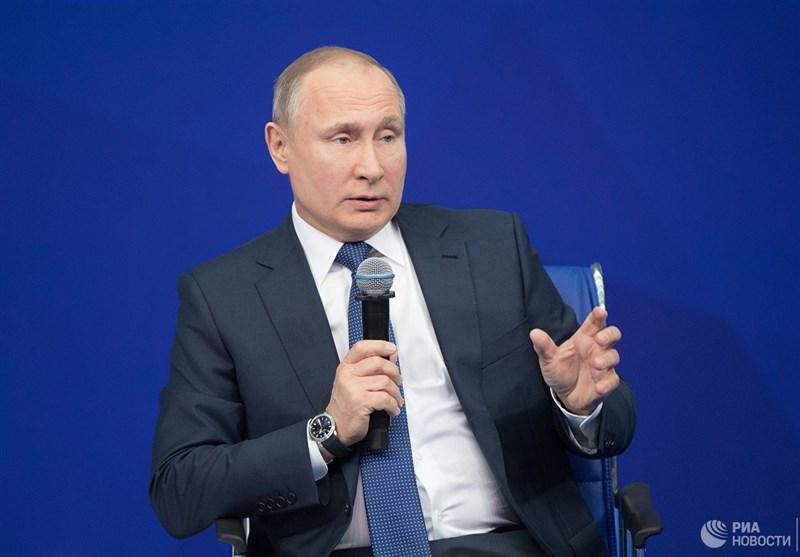 توصیه پوتین به غرب: از روش تهدید و تحریک دست بردارید