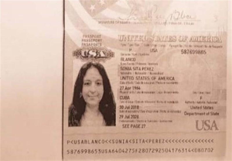 امریکہ سے آنے والی خاتون کو جہاز سے اترتے ہی واپس روانہ کردیا گیا