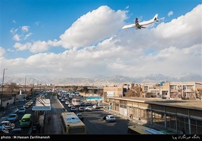 محله های تهران- محله جی