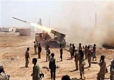 جیزان میں سعودی اتحادی افواج کا حملہ پسپا، متعدد اہلکار ہلاک