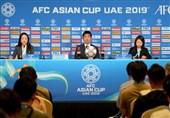 موریاسو: هدف ژاپن رسیدن به 7 پیروزی و کسب جام قهرمانی است