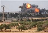 انفجار فی منبج شمال شرق حلب