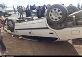 تصادفات فوتی در استان گلستان 15 درصد افزایش یافت