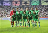 Iraq Held by UAE in Friendly