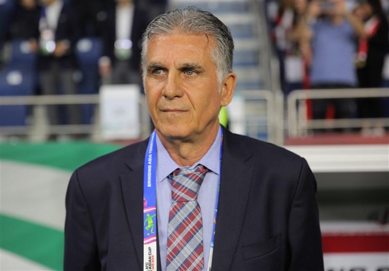 کیروش: پس از جام ملتها قطعاً دعوت کلمبیا را در نظر میگیرم/ از پیشنهاد ایران شگفتزده شدم