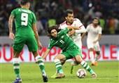 احمد راضی: عراق با بازی که برابر ایران انجام داد فینالیست میشود