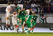 کأس آسیا 2019 .. المنتخب الایرانی یتعادل مع نظیره العراقی ویتصدر مجموعته +صور