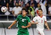 AFC: ایران برای تداوم حضور در جام جهانی به پیروزی نیاز دارد