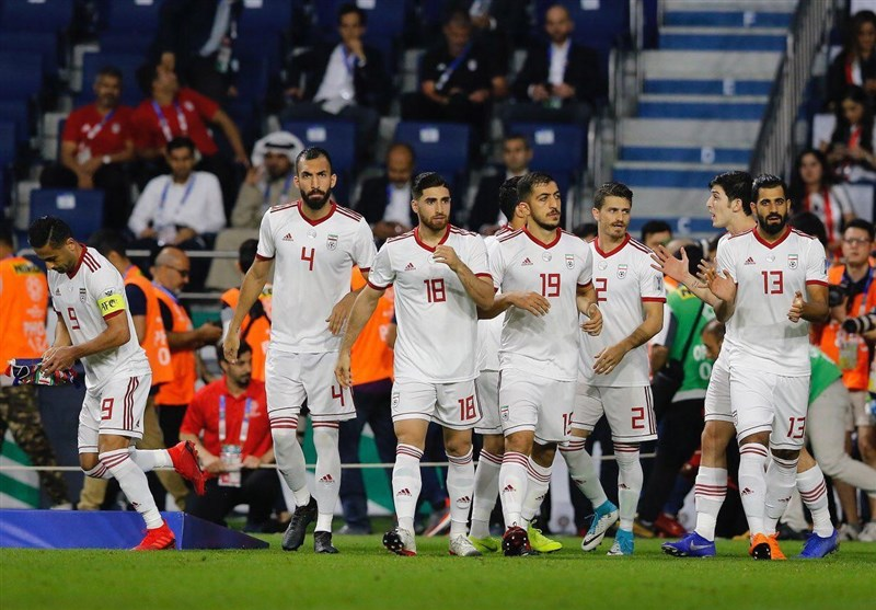 جام ملتهای آسیا| حمله جنگجویان خلیج فارس به دریای عمان برای رسیدن به ساحل آرزوها