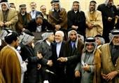 ظریف: جنگ تحمیلی صدام به دو کشور نتوانست مردم ما را از هم جدا کند