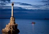شبه جزیره کریمه هنوز گردشگر میپذیرد