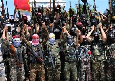 راهپیمایی بزرگ ملت فلسطین علیه «معامله قرن»/تاکید بر توان مقاومت برای تغییر معادلات