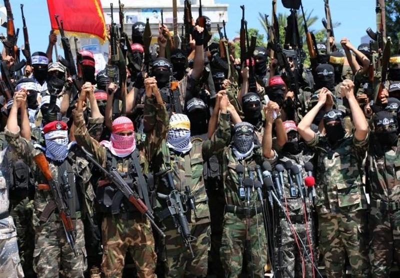 گروههای مقاومت : با تمام توان خود از مسجدالاقصی دفاع خواهیم کرد/ هرگز غزه را به حال خود رها نخواهیم کرد