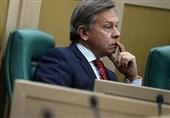 سناتور روس: نارضایتی از دولت جدید آمریکا هم افزایش خواهد یافت