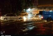 پیشبینی کولاک برف در برخی استانها/ هشدار وقوع سیلابهای ناگهانی