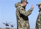 برگزاری 6 مانور نظامی بینالمللی در سال 2019 در اوکراین