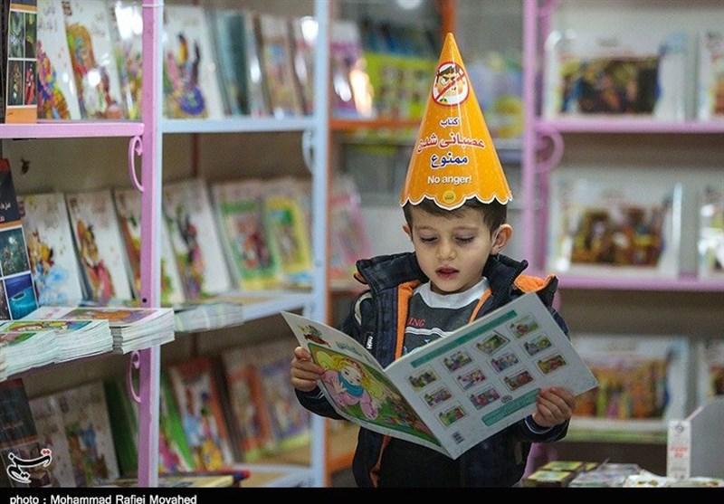 یادداشت| ناشران بزرگ کتاب کودک در ایران