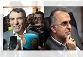 عملکرد پوری حسینی، دژپسند را به مجلس کشاند