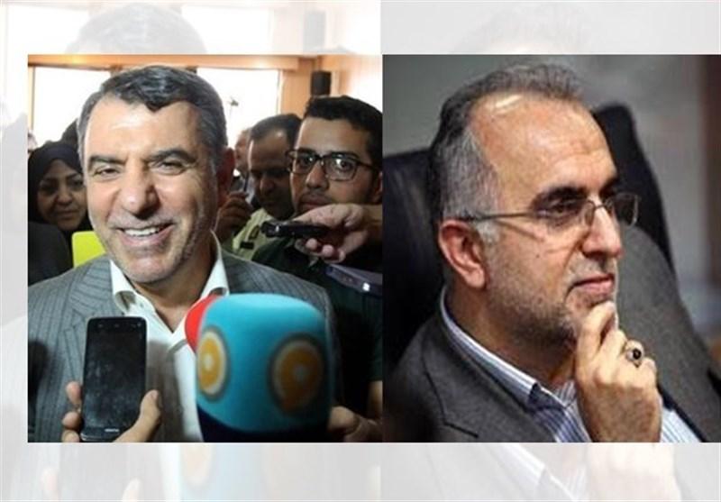 قدرت پوری حسینی فراتر از وزیر اقتصاد است