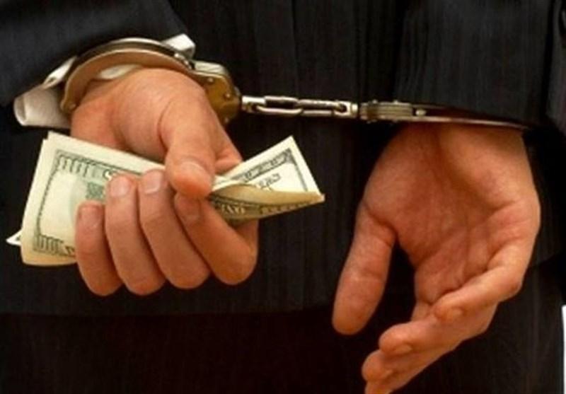 بازداشت 20 دلال ارزی در تهران
