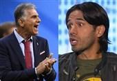 انتقاد وارگاس از فدراسیون فوتبال کلمبیا برای محدود کردن کیروش