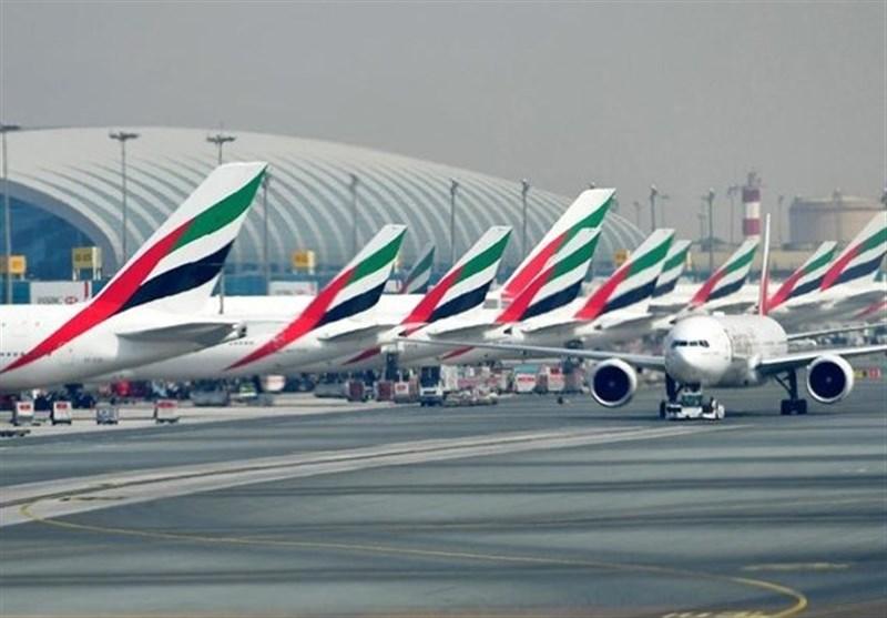 پاکستان کیلئے ایمیریٹس پروازوں میں کمی
