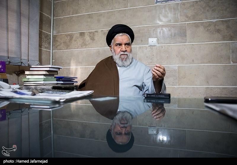بیان خاطرهای از مرحوم مجد درباره روحیه ضدتشریفاتی امام خمینی (ره)