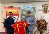 ایمان مبعلی به کادر فنی تیم فولاد خوزستان اضافه شد