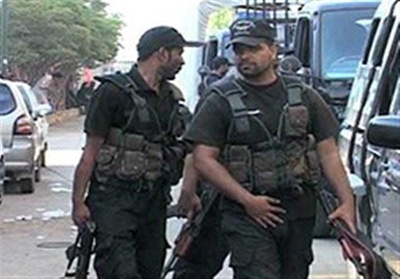 کراچی میں امارات اسلامیہ افغانستان کے دہشت گرد گرفتار