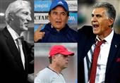 مخالفان حضور کیروش در تیم ملی کلمبیا، بیشتر از موافقان