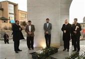 دیدار رئیس دانشگاه آزاد با نماینده ولی فقیه در استان همدان+تصاویر
