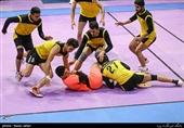 مسابقات بینالمللی کبدی جام فجر به میزبانی آذربایجان شرقی برگزار میشود