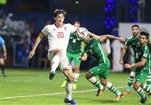 Iran's Azmoun among Asian Cup Group Stage Top Five