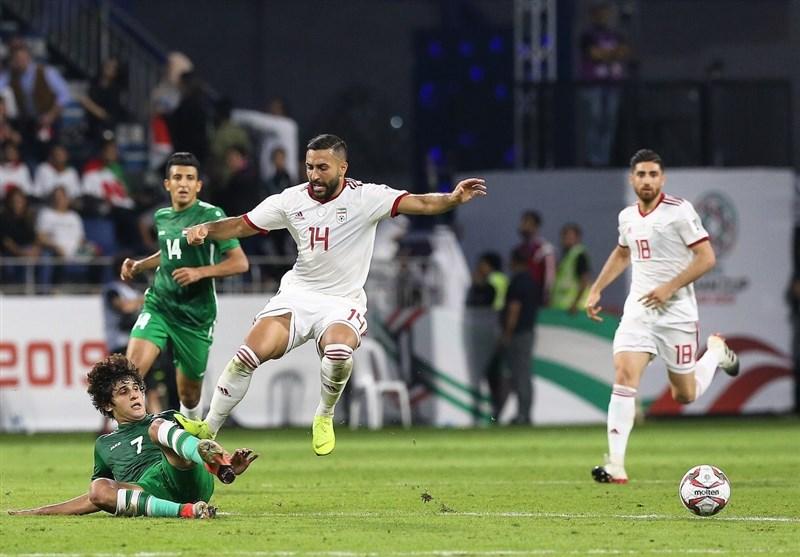 با تأیید فیفا؛ ایران در بصره به مصاف عراق خواهد رفت