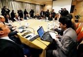 آغاز گفتوگوهای یمنی در اردن