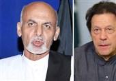افغان صدر کا عمران خان سے ٹیلی فونک رابطہ، کابل دورے کی دعوت