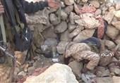 هلاکت شماری از مزدوران عربستان در عملیات ارتش یمن