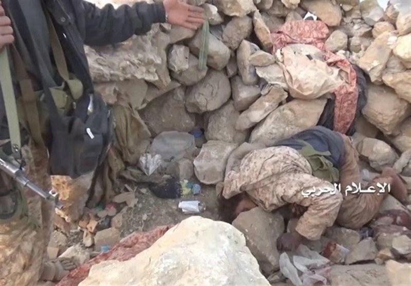 هلاکت چندین نظامی سعودی در عملیات یمنیها