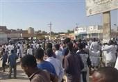 Başkent Hartum'da Dün Düzenlenen Gösterilerde 2 Kişi Yaşamını Yitirdi