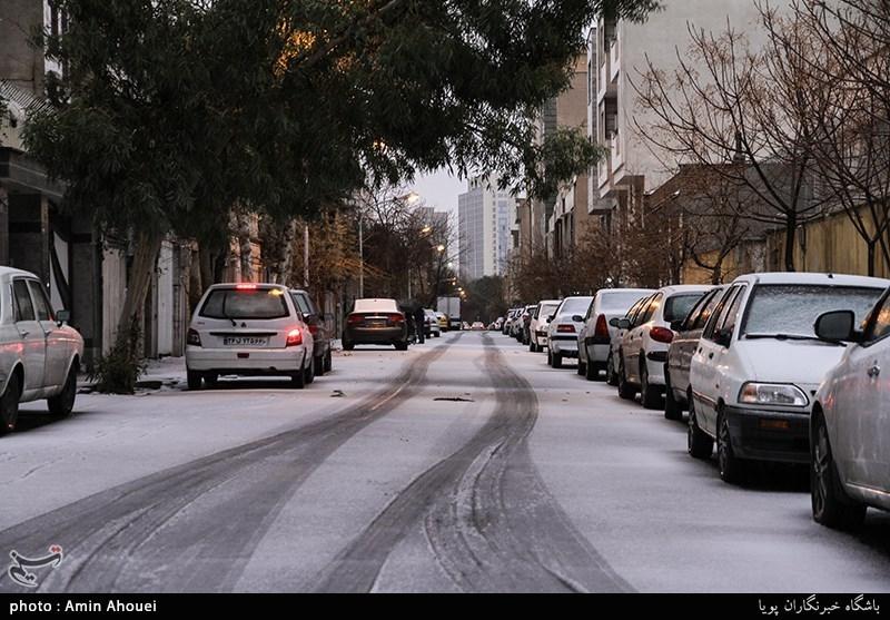 هواشناسی ایران 99/1/12| پیش بینی بارش باران، برف و تگرگ در 26 استان تا یکشنبه
