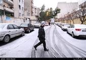 هواشناسی ایران| برف، باران و تگرگ 2 روزه در 22 استان/ هشدار هواشناسی به مردم