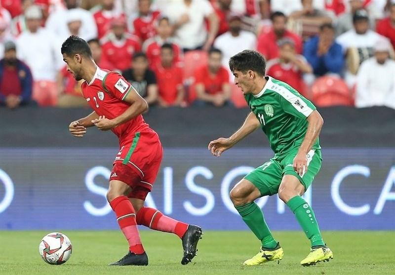 مدافع تیم ملی عمان: مقابل ایران هر آنچه داریم به نمایش میگذاریم
