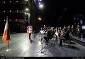 نکوداشت یکصدمین سال تاسیس هنرستان موسیقی