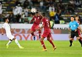 کأس أسیا 2019.. هزیمة مریرة للسعودیة أمام قطر