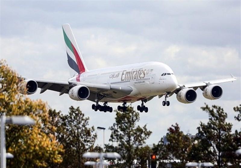 هذه هی حقیقة هبوط طائرة إماراتیة بمطار فی تل أبیب