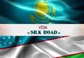 """""""ویزای ابریشم"""" و توسعه توریسم در آسیای مرکزی"""